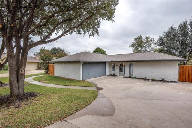 2104 Southmoor Drive, Carrollton, TX 75006 (MLS #13730730) :: The Mitchell Group