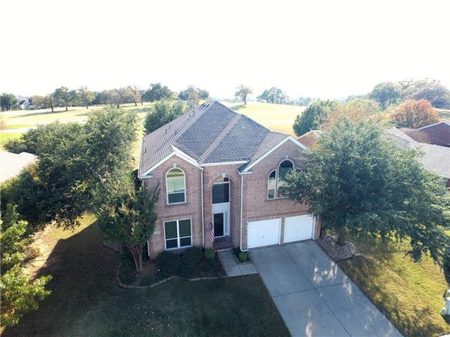 1504 Pine Hills Lane, Corinth, TX 76210 (MLS #13730778) :: Team Tiller