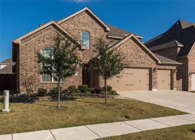 1014 Longhill Way, Forney, TX 75126 (MLS #13730791) :: Team Hodnett