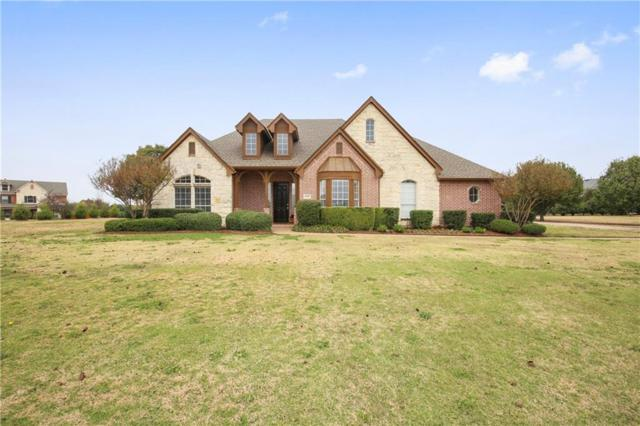 2702 Mary Court, Parker, TX 75094 (MLS #13730812) :: RE/MAX Town & Country