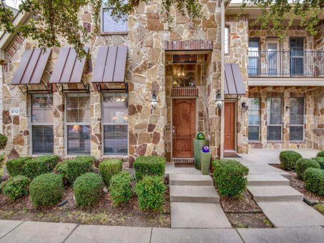 5712 Conch Train Road, Mckinney, TX 75070 (MLS #13730885) :: The Cheney Group