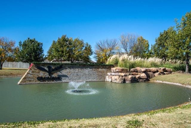 12702 Grayhawk Boulevard, Frisco, TX 75033 (MLS #13730894) :: Kimberly Davis & Associates