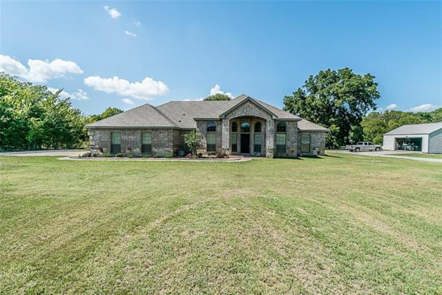 3633 Private Road 5560, Anna, TX 75409 (MLS #13730900) :: Potts Realty Group