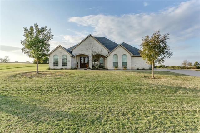 7116 Muirfield Drive, Cleburne, TX 76033 (MLS #13730917) :: Potts Realty Group