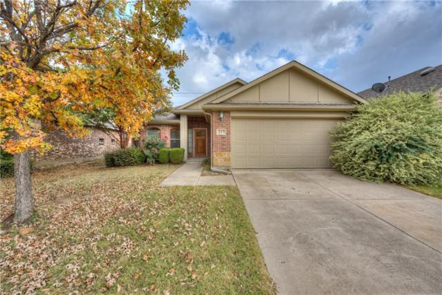 217 Bluefinch Drive, Little Elm, TX 75068 (MLS #13730950) :: The Cheney Group