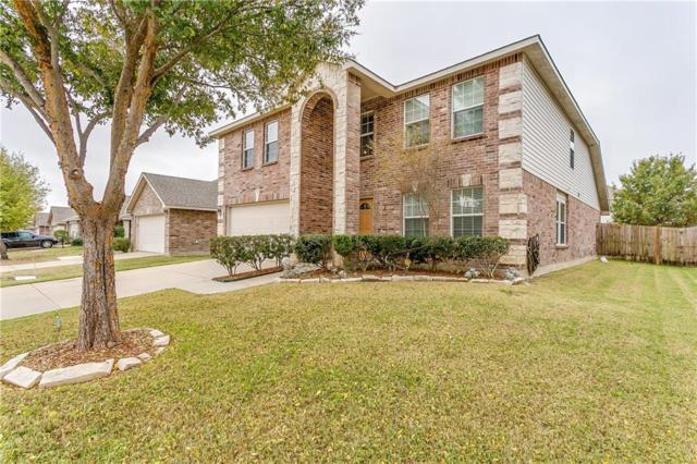 717 Crystal Drive, Burleson, TX 76028 (MLS #13730994) :: The Mitchell Group