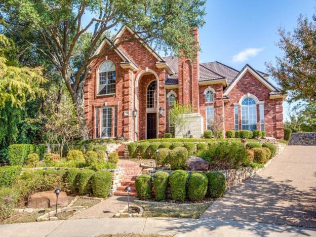 2 Southern Hills Court, Frisco, TX 75034 (MLS #13731044) :: The Cheney Group