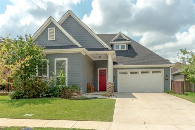 508 Hearth Terrace, Argyle, TX 76226 (MLS #13731093) :: MLux Properties