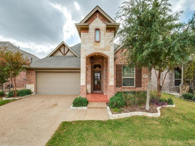 5721 Yorkshire Road, Mckinney, TX 75070 (MLS #13731108) :: Robbins Real Estate Group