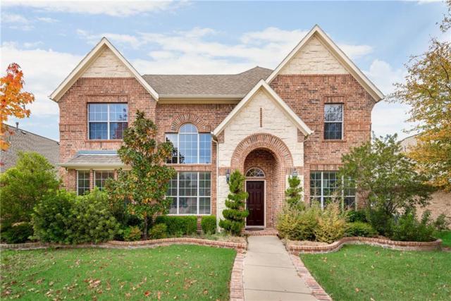 2085 Berkdale Lane, Rockwall, TX 75087 (MLS #13731129) :: Robbins Real Estate Group