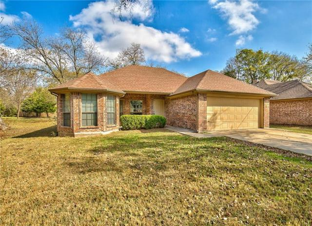 511 Kaufman Street, Forney, TX 75126 (MLS #13731137) :: Exalt Realty