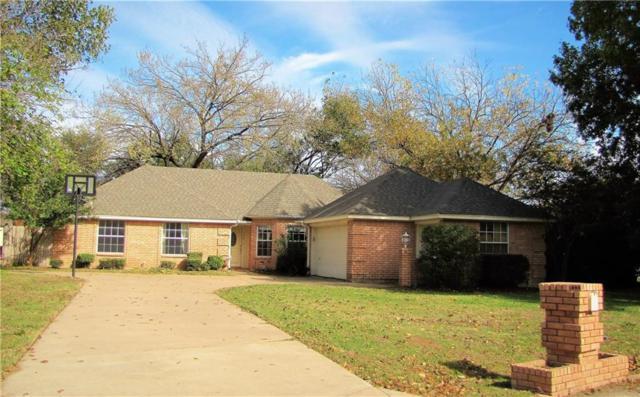 103 Sunset Place, Joshua, TX 76058 (MLS #13731177) :: Potts Realty Group