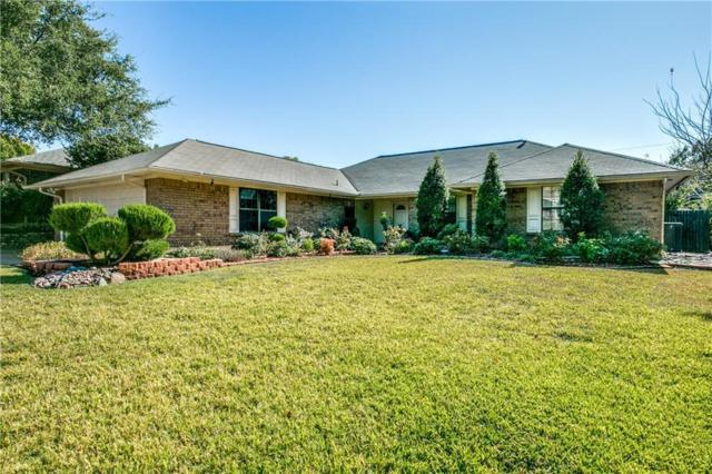 908 Briarcliff Court, Arlington, TX 76012 (MLS #13731183) :: The Mitchell Group