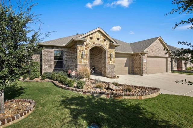 644 Creek Point Drive, Saginaw, TX 76179 (MLS #13731199) :: Team Hodnett