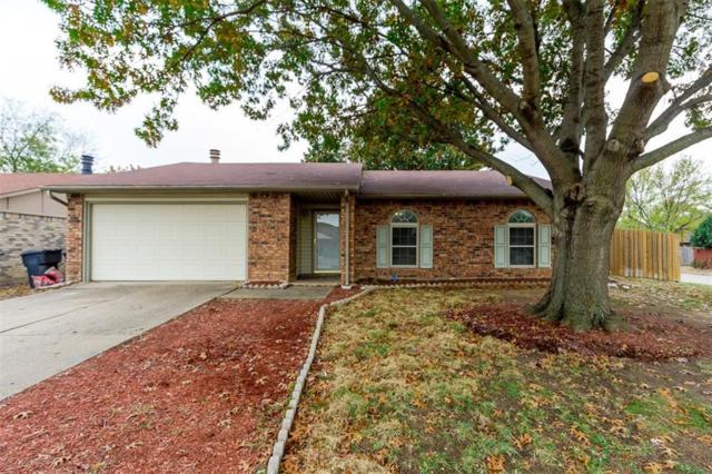 700 Sunny Slope Drive, Allen, TX 75002 (MLS #13731202) :: The Cheney Group