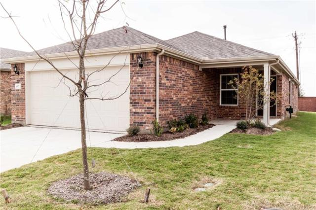 6877 Hickory Creek Drive, Frisco, TX 75034 (MLS #13731207) :: The Cheney Group