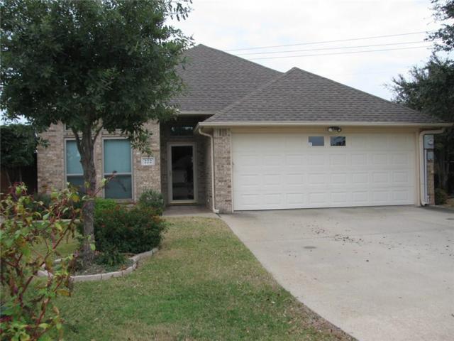 222 Blake Lane, Midlothian, TX 76065 (MLS #13731213) :: The FIRE Group at Keller Williams