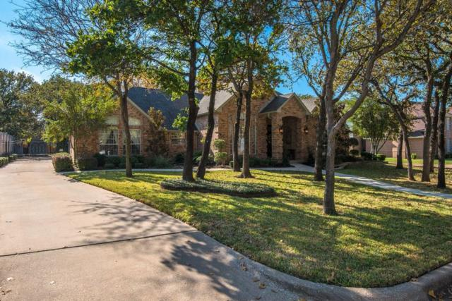 1032 Simmons Drive, Keller, TX 76248 (MLS #13731229) :: The Mitchell Group