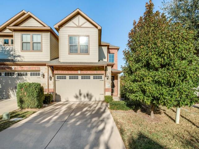 1630 Southwestern Drive, Allen, TX 75013 (MLS #13731244) :: The Rhodes Team