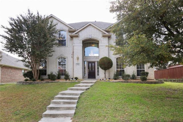 2408 Royal Troon Drive, Plano, TX 75025 (MLS #13731311) :: The Cheney Group