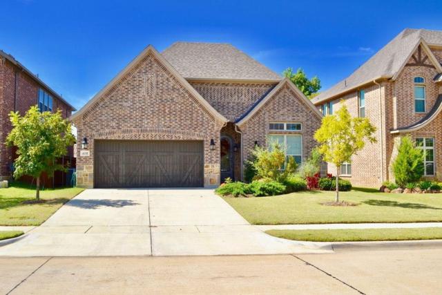4338 Vineyard Creek Drive, Grapevine, TX 76051 (MLS #13731329) :: The Rhodes Team