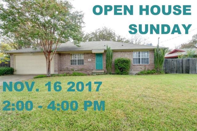403 Vernon Castle Avenue, Benbrook, TX 76126 (MLS #13731346) :: Potts Realty Group