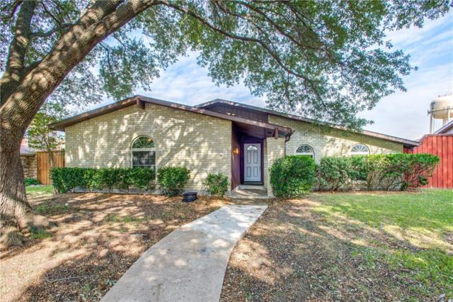 5017 Atterbury Place, The Colony, TX 75056 (MLS #13731347) :: Kindle Realty
