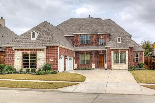 13758 Eleanor Avenue, Frisco, TX 75035 (MLS #13731425) :: The Cheney Group