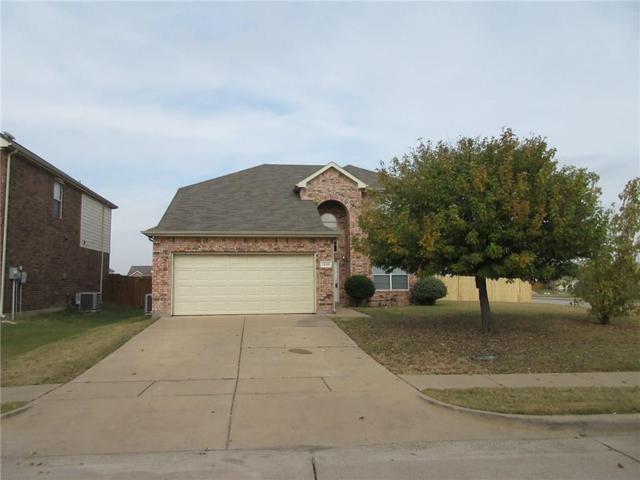 1220 Juniper Lane, Burleson, TX 76028 (MLS #13731517) :: The Mitchell Group