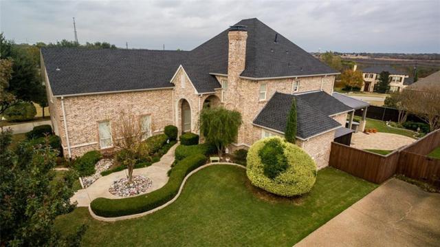 912 Country Club Drive, Heath, TX 75032 (MLS #13731556) :: Robbins Real Estate Group