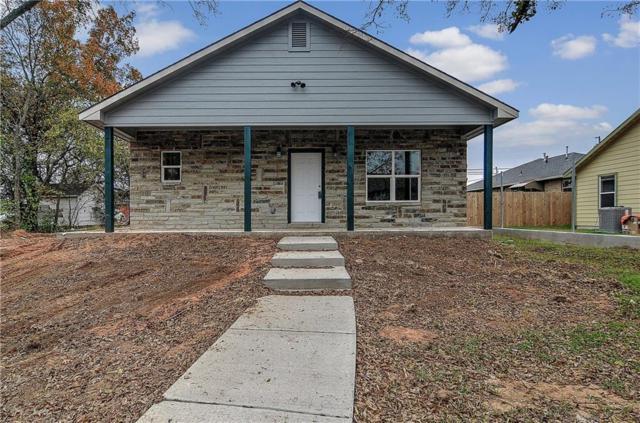 105 Williams Street, Pottsboro, TX 75076 (MLS #13731581) :: Team Hodnett