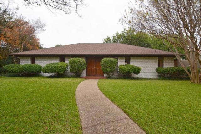 6 Yale Circle, Richardson, TX 75081 (MLS #13731606) :: Robbins Real Estate Group