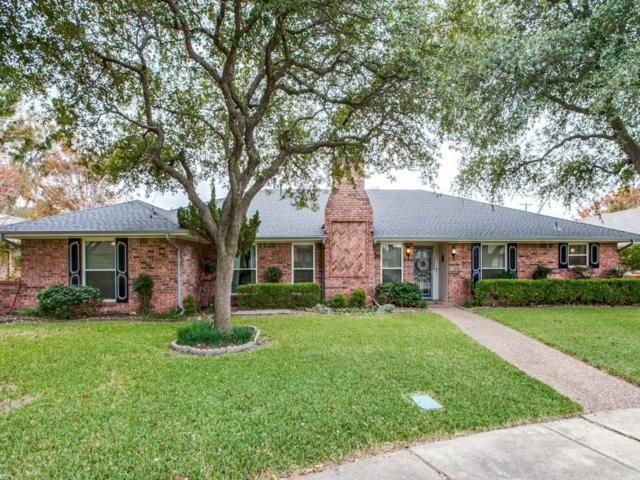 2204 Blue Cypress Drive, Richardson, TX 75082 (MLS #13731607) :: The Mitchell Group