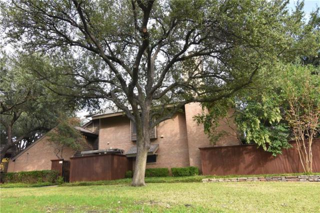 15625 Preston Road #1033, Dallas, TX 75248 (MLS #13731670) :: Robbins Real Estate Group
