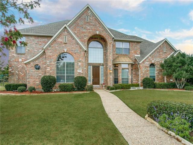 1412 Shropshire Street, Keller, TX 76248 (MLS #13731705) :: The Mitchell Group