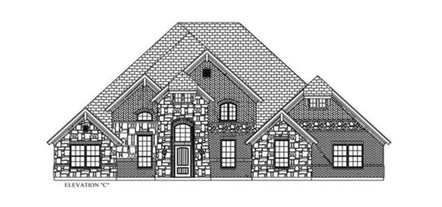 401 Silver, Rockwall, TX 75032 (MLS #13731706) :: Team Hodnett