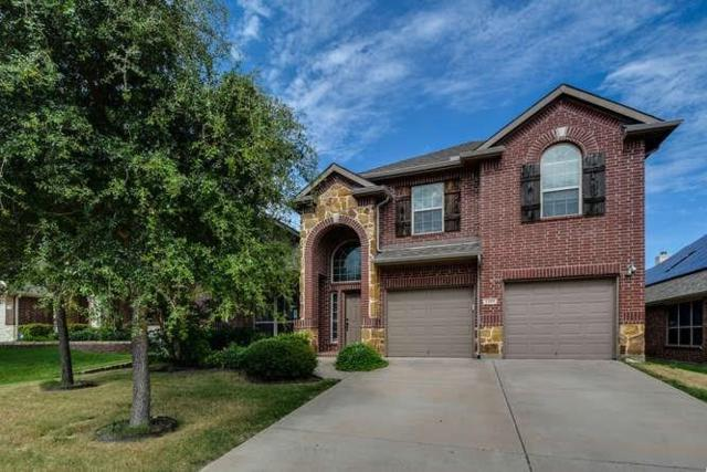 2209 Anna Drive, Mckinney, TX 75071 (MLS #13731709) :: Team Hodnett
