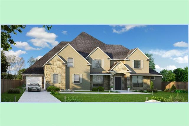4408 Saddlewood Drive, Flower Mound, TX 75028 (MLS #13731727) :: MLux Properties