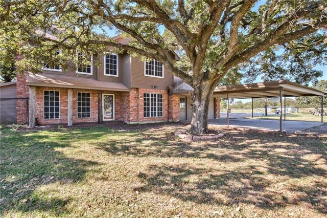 7950 Laura Lane, Burleson, TX 76028 (MLS #13731734) :: The FIRE Group at Keller Williams