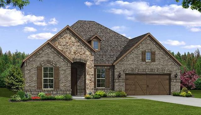 1015 Shortgrass Lane, Frisco, TX 75033 (MLS #13731741) :: The Cheney Group