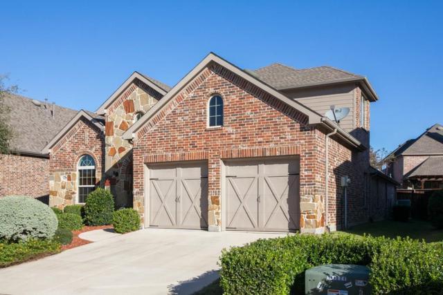 1101 Fortner Road, Lantana, TX 76226 (MLS #13731744) :: The Real Estate Station