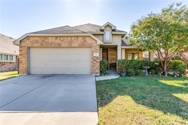 640 Kerry Street, Crowley, TX 76036 (MLS #13731752) :: Potts Realty Group