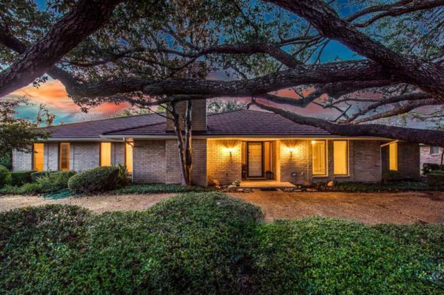 4212 Ridglea Country Club Drive, Benbrook, TX 76126 (MLS #13731772) :: Potts Realty Group