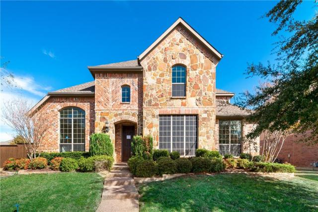 1210 Billie Johnson Lane, Garland, TX 75044 (MLS #13731804) :: Team Hodnett