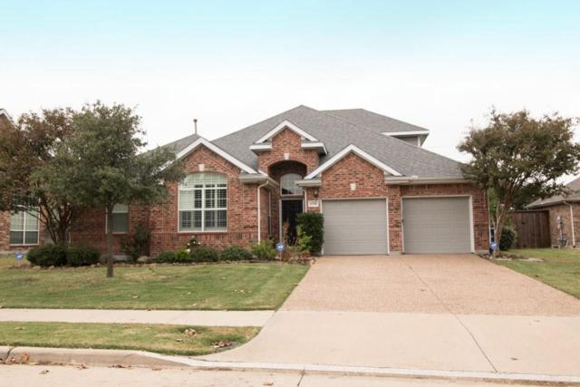 11700 Chaucer Drive, Frisco, TX 75035 (MLS #13731838) :: The FIRE Group at Keller Williams