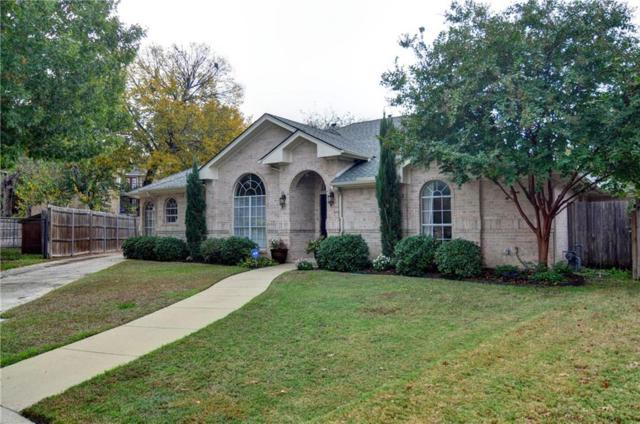 3312 Riverwell Court, Fort Worth, TX 76116 (MLS #13731851) :: The Mitchell Group