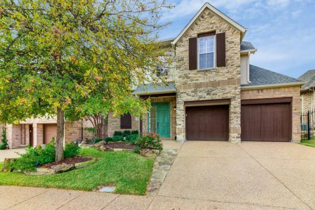 2117 Mason Drive, Frisco, TX 75034 (MLS #13731866) :: The Cheney Group