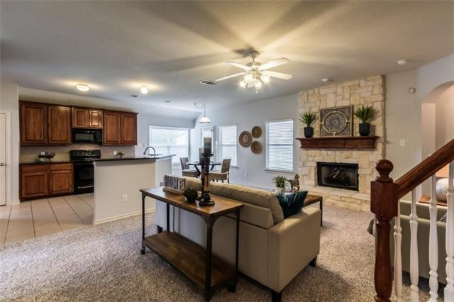 5700 Parkplace Drive, Denton, TX 76226 (MLS #13731875) :: The Real Estate Station