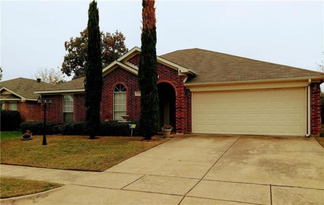 1128 Greenview Lane, Kennedale, TX 76060 (MLS #13731883) :: The FIRE Group at Keller Williams