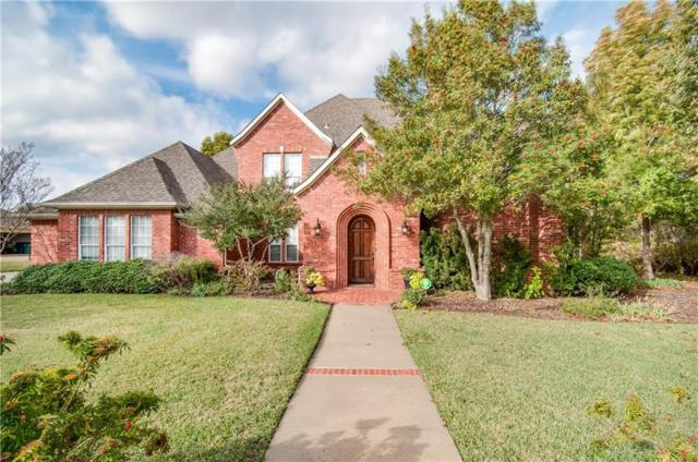 729 Country Club Drive, Heath, TX 75032 (MLS #13731888) :: Robbins Real Estate Group